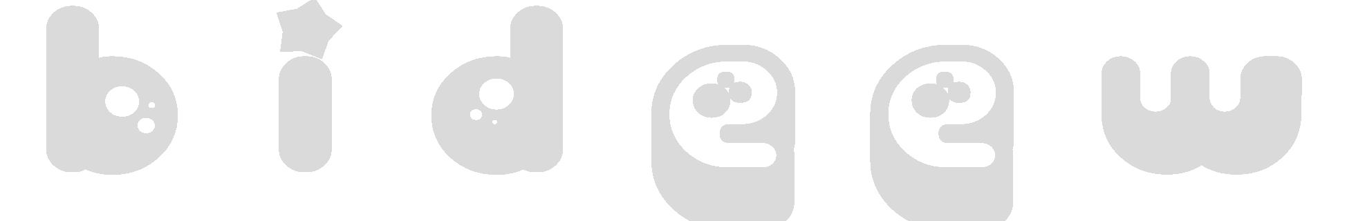 Bideew Logo