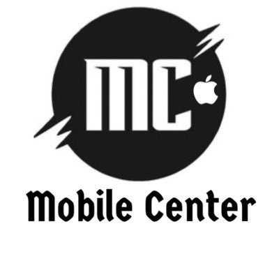 Mobile Center Profile Picture