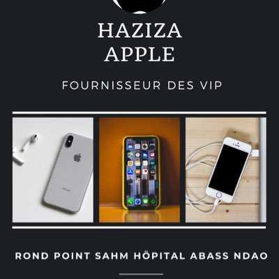 Haziza Apple Profile Picture