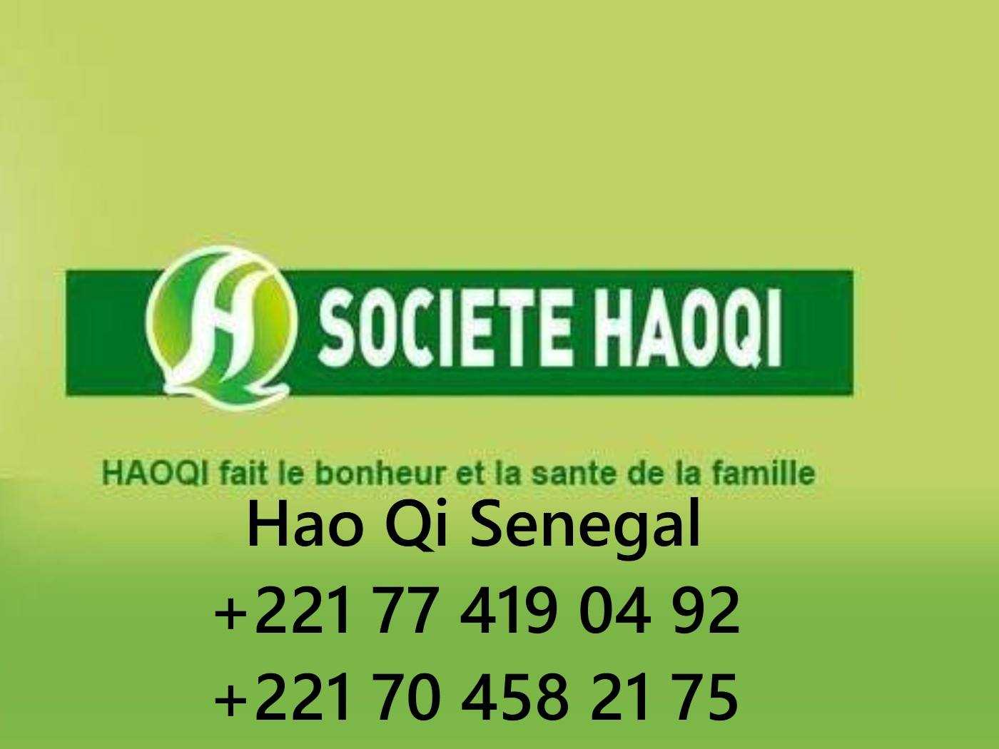 Hao Qi Senegal Profile Picture