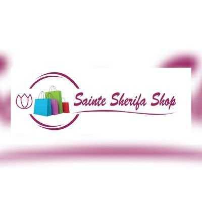 Sainte Shop Profile Picture