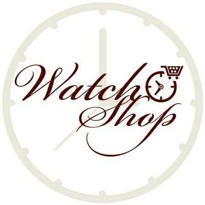 Watch Shop Profile Picture