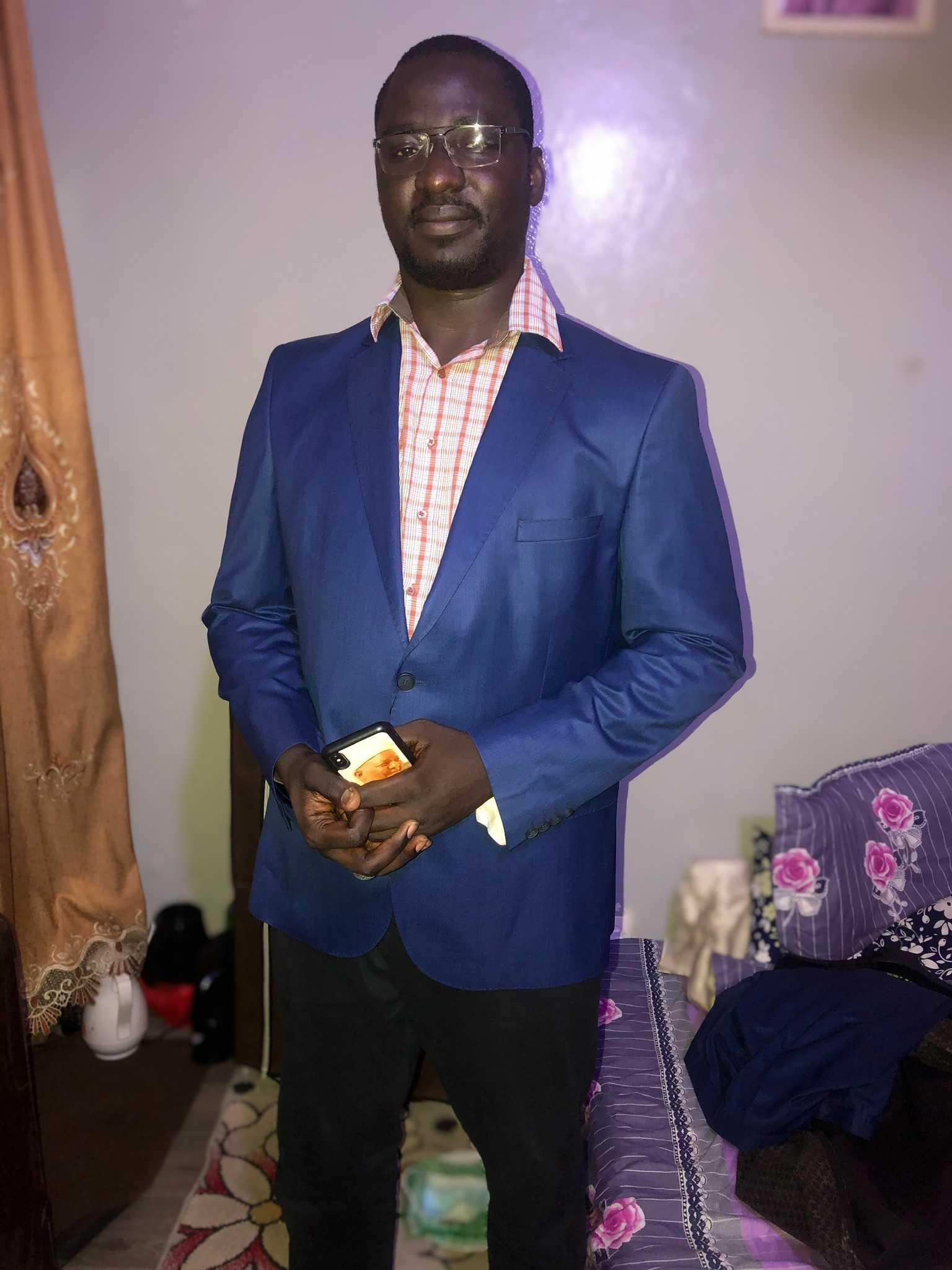 El Hadji Abdoulaye Niass Profile Picture
